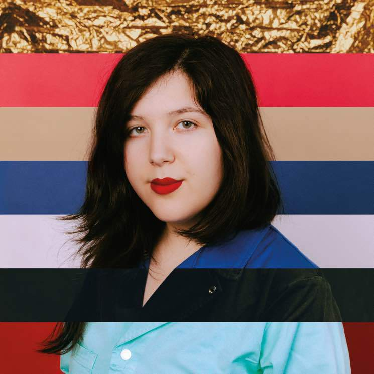 Cover of 2019 by Lucy Dacus